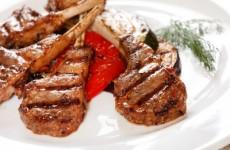 grillkød