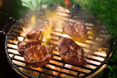 grillrest