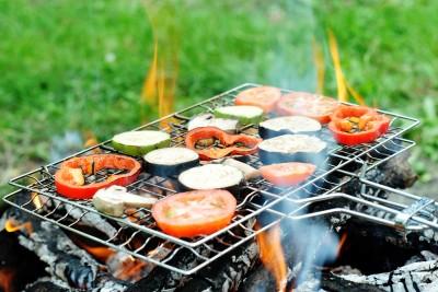 Tips til grillsikkerhed