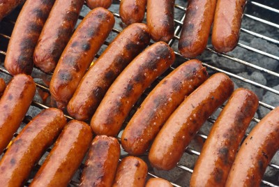 De bedste grill pølser – Sådan gør du!